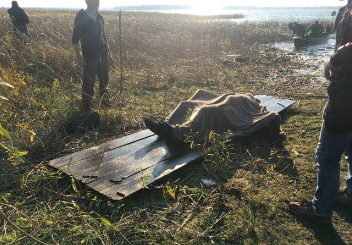 «Поиски продолжались 5 дней»: Нашли тело пропавшего украинского чиновника. В том же месте, где и исчез