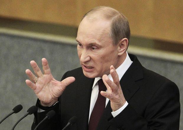 Путин выдвинул нечеловеческие условия по Донбассу. Такой наглости давно не было!