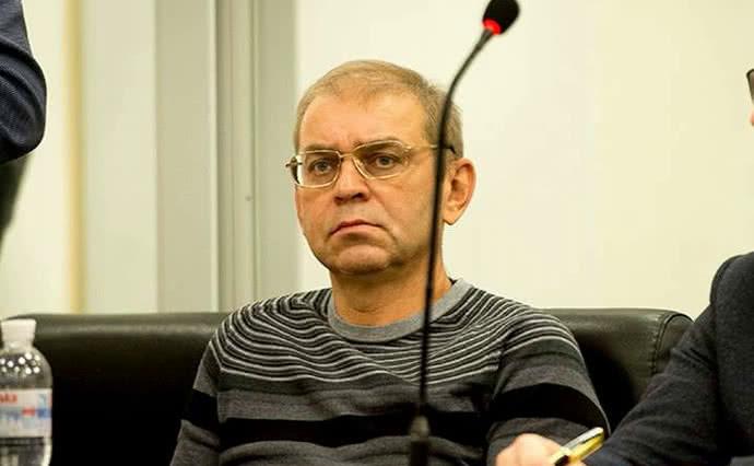 «Пашинский получил сокамерника?»: Под стражу взяли замминистра времен Порошенко