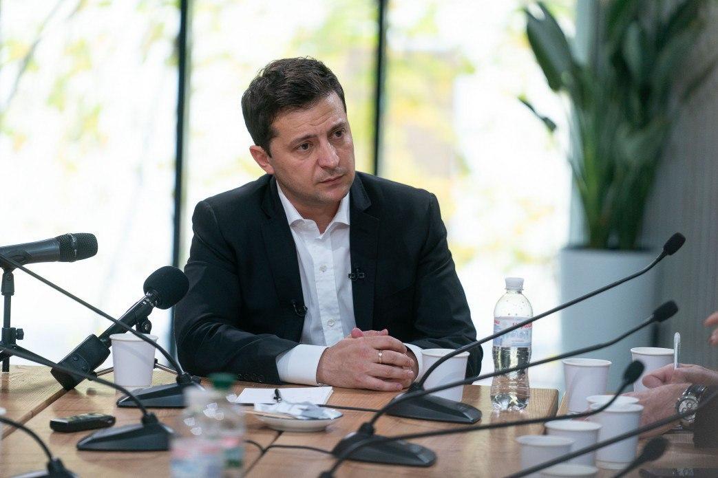 До 1 ноября! Зеленский дал громкое обещание во время пресс-марафона. Покажут результат!