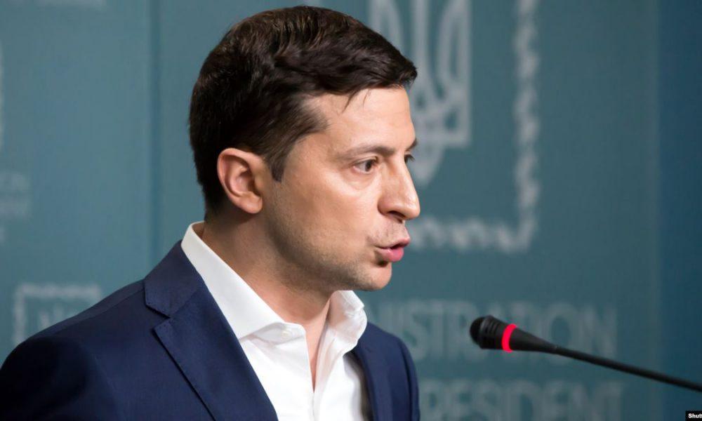 Нам «выкрутит руки»! Зеленский сделал роковое заявление, увеличит свое давление на Украину