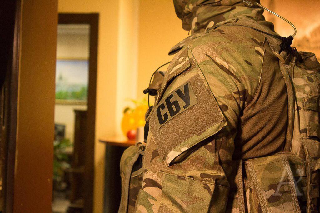 Воровал! В Киеве провели обыск в офисе соратника Черновецкого. Первые детали