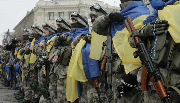 В Украиы начинается осенний призыв. Кого заберут в армию?