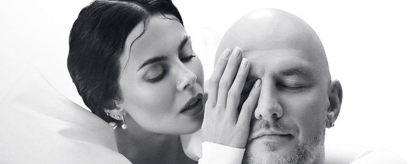 «Она целуется с другими мужчинами» Потап сделал шокирующее заявление о жене. Поклонники не могут поверить