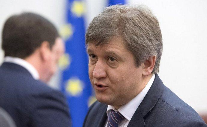 «Это обсуждалось»: Данилюку предлагали другую должность. Бывший секретарь СНБО сделал интересное заявление