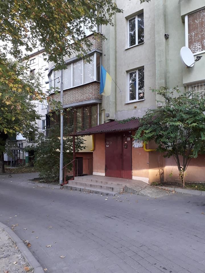 #СадовийвідремонтуйЛьвів: местные жители просят урегулировать проезд транспорта на улице Головатого. Иначе последствия могут быть фатальными