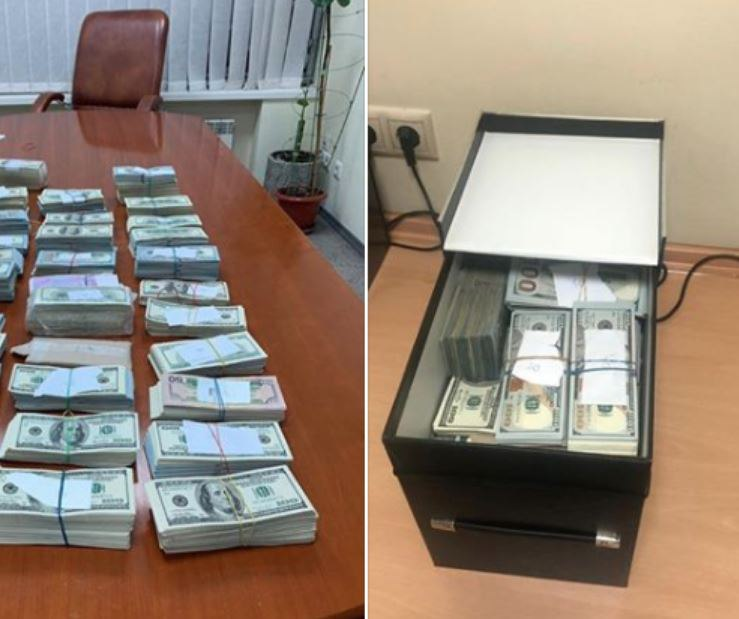 «Изъято около 1 млн долларов»: Врача-трансплантолога задержан на взятке. объявлен подозрение