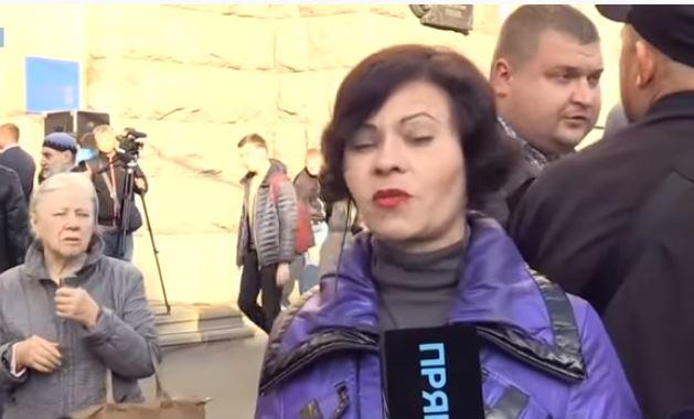 «Что за бред? Это обман!»: Канал Порошенко попался на циничной лжи в прямом эфире. Позор увидела вся страна