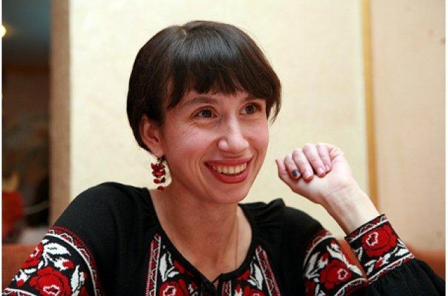 «Я должна стать президентом» Татьяна Черновол сделала скандальное заявление. «Психически больная женщина»