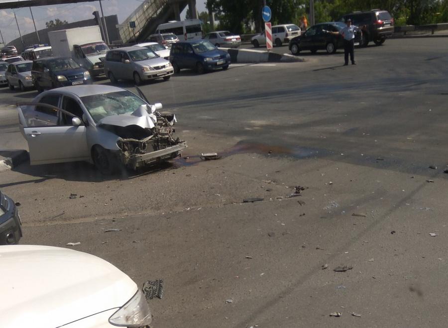 Львовскую область потрясла трагедия! Автомобиль столкнулся с мотоблоком, есть пострадавший