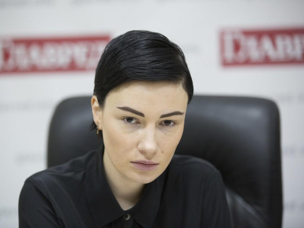 «Кружок рукоблудов»: Приходько «наехала» на депутатов скандальным заявлением. Посадит всех!