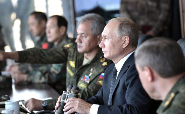 Его мечта — вся Украина: раскрыт план действий со стороны Путина. Роковые даты уже определены