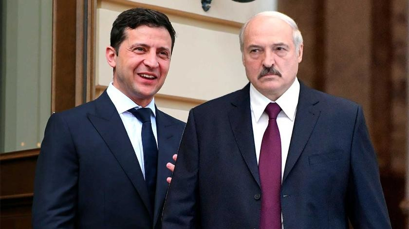 Тысячи бизнесменов и чиновников: подробности встречи Зеленского и Лукашенко на форуме регионов