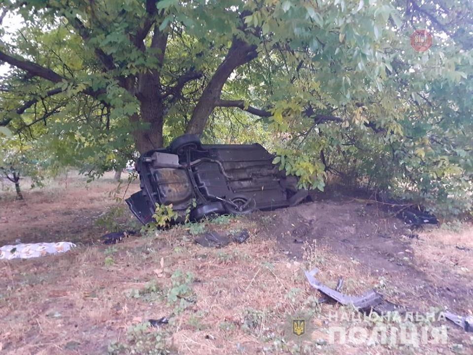 Восьмой в багажнике — погиб: пьяный подросток совершил смертельное ДТП, поместив в салон авто 7 человек