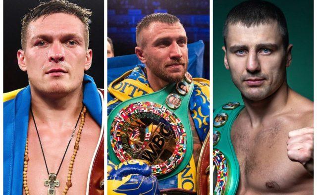 «Там речь идет за миллионы»: фантастические гонорары за бои украинских боксеров. Целое состояние!