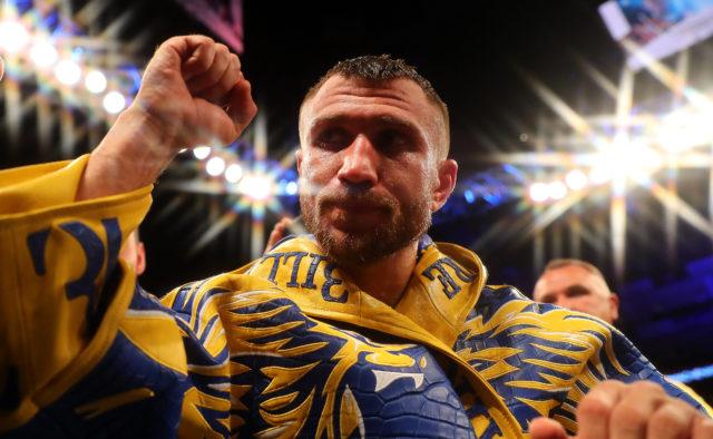 Ломаченко поразил фанатов заявлением: когда ждать следующего боя?