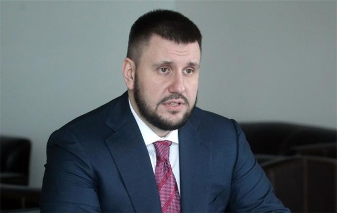 «Отмывал деньги!» : Обнародовали перечень арестованного имущества бывшего сбежавшего министра Клименко