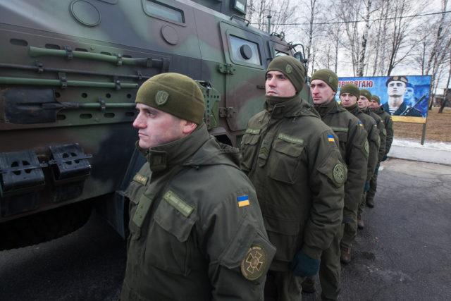 Грядет настоящий Майдан: экстренное обращение Авакова. Нацгвардия будет работать в усиленном режиме