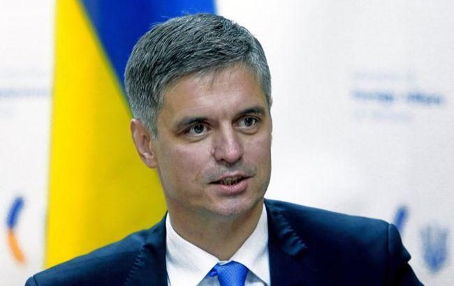 «Все зависит от России»: Пристайко назвал дату встречи нормандской четверки