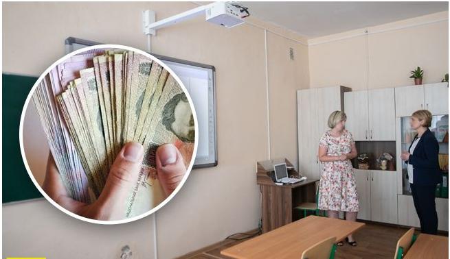 Платить до 5100 грн за каждый: родителей в школах ждет жесткое нововведение. Халявы не будет!