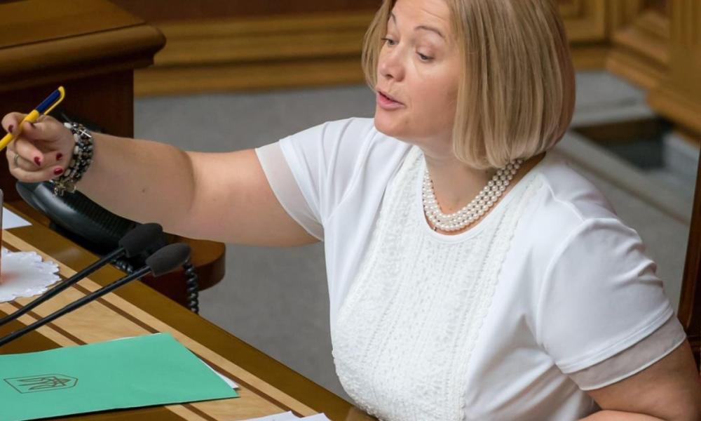 «С шоколадным продали и живых, и мертвых»: Ирину Геращенко унизили в Сети. Заговорила о Майдане!