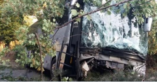 «Ехали домой»: автобус с украинцами не вернулся с отдыха. Подробности инцидента