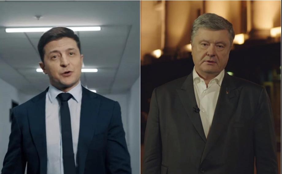 «Испуганный» Порошенко срочно обратился к Зеленскому: раньше он так не говорил