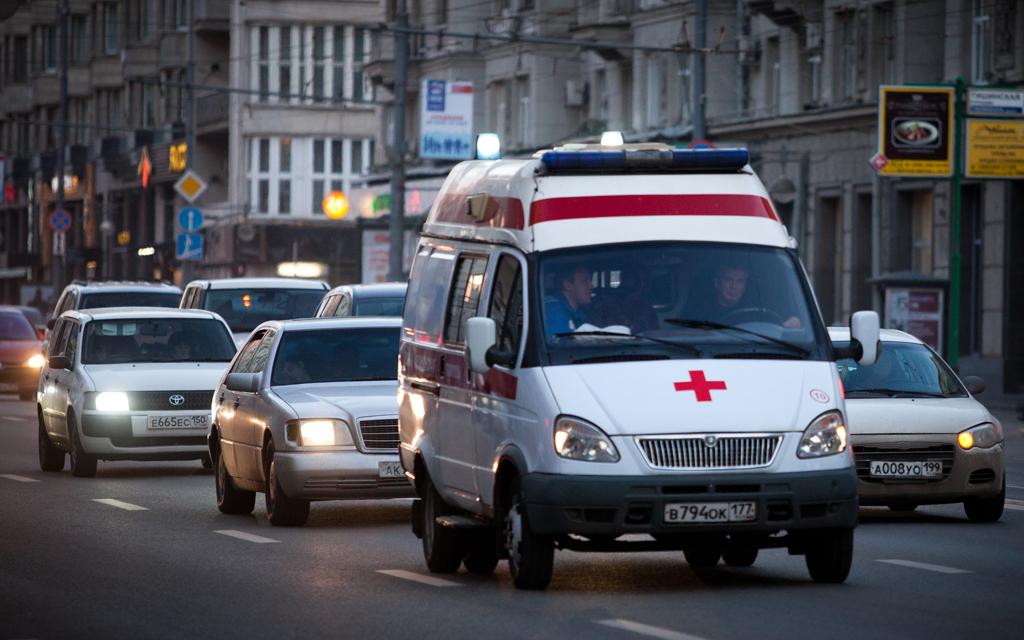 «Выпила яд» : В столице женщина совершила самоубийство после разговора с мужем. Спасти не удалось …