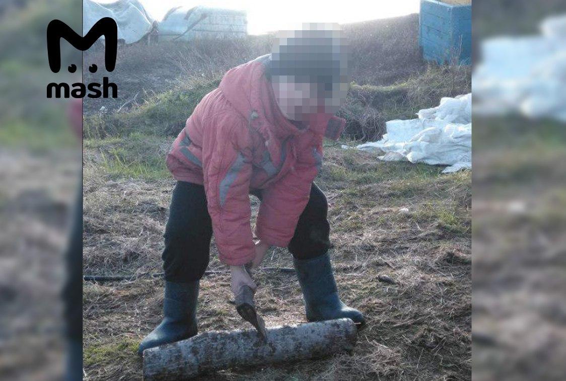 «Ножом в шею. Мгновенная смерть»: В России в детском саду мужчина убил 6-летнего мальчика
