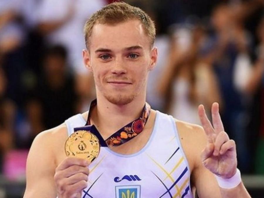«Неожиданность!» : Украинские гимнасты провалили финал чемпионата мира