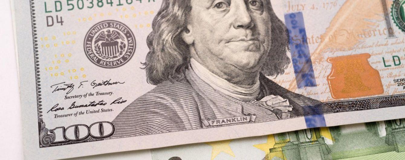 Украина выплатила почти 2 млрд долларов государственного долга. Что говорят в НБУ?