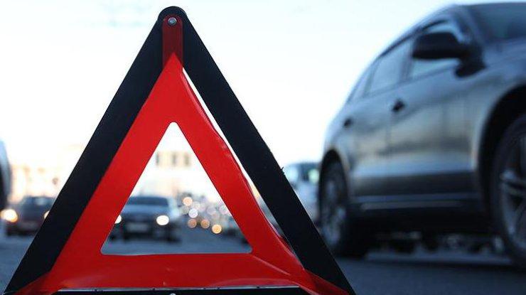 «Смертельное ДТП»: На Черниговщине сотрудник полиции сбил велосипедиста. Был п пьяный?