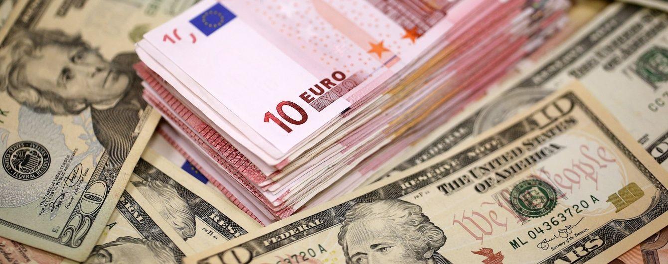 Доллар начал резко падать: курс валют на вторник 29 октября