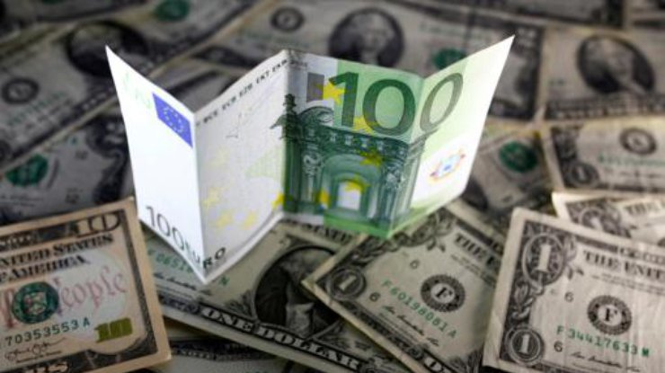 Неужели это действительно происходит? Курс доллара поражает своей ценой. Чего Украинский ждать уже после выходных?