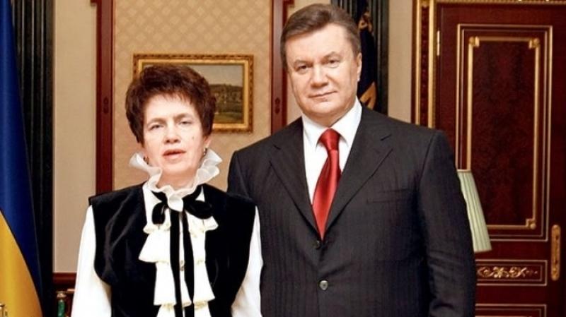«Батя, я стараюсь»: Как сейчас выглядит и чем занимается Людмила Янукович. Красиво жить не запретишь