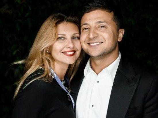 Елена Зеленская показала пример для первых леди на официальной встрече: потрясающие фото