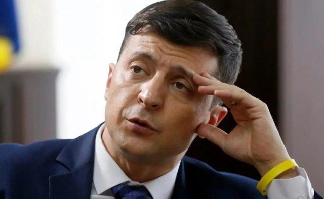 Ему очень больно! Ближайший соратник Зеленского поразил заявлением о президенте. Измученный