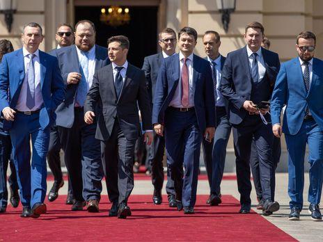 Отдаем треть пенсий и зарплат! У Зеленского жестко обратились к украинцам. Выхода нет!