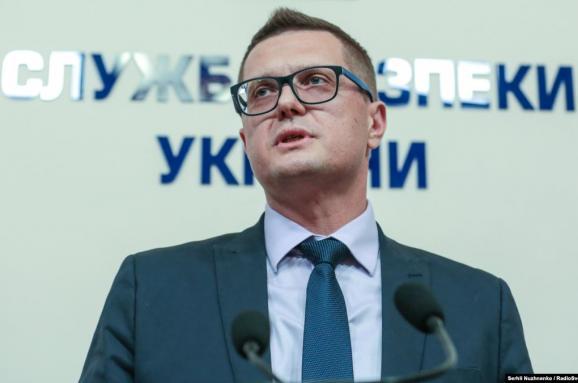 «Сразу уволю!»: Зеленский резко высказался о главе СБУ. «Говорю сразу»