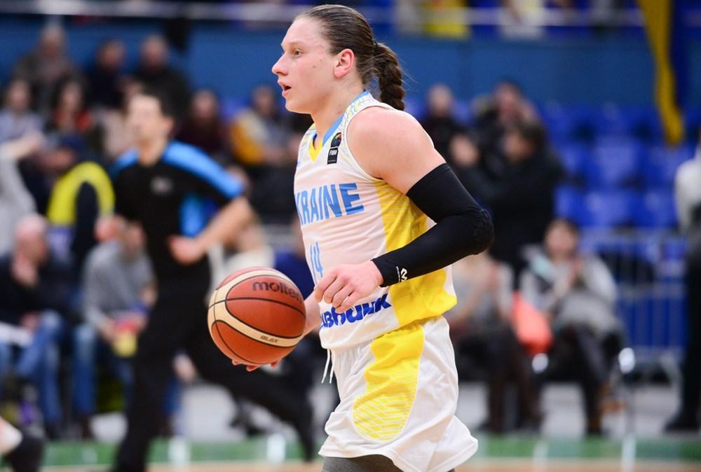 «Самая результативная в команде» : Капитан сборной Украины феерично начала сезон баскетбольной Евролиги
