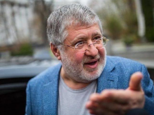 «Так не последнее же сгорело»: Коломойський прокоментував скандальний виступ «Кварталу 95». «Гонтаревой слишком много чести»