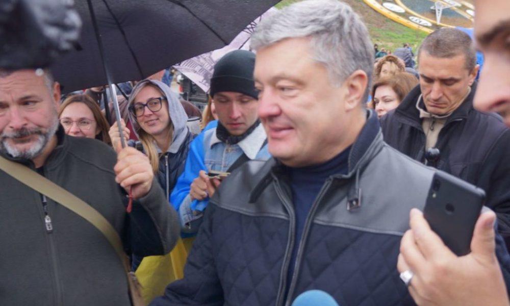 «Больные фантазии Порошенко и его секты»: Ветеран АТО резко обратился к украинцам. Зеленский хочет вернуть Донбасс