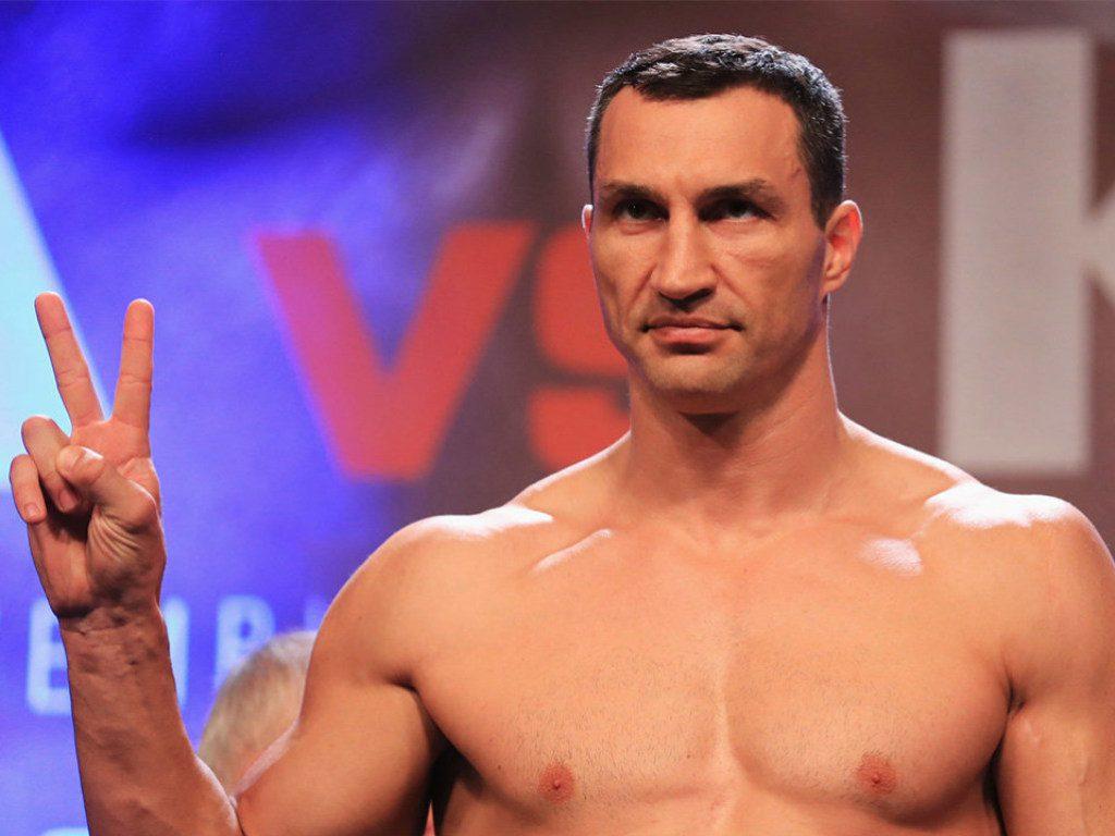 «Это будет камбэк, чтобы побить рекорд»: Кличко ошарашил всех громким заявлением. Возвращается на ринг?