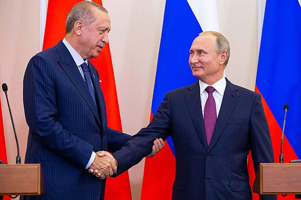 Пора положить конец! Эрдоган обратился к Путину — назначили срочную встречу. Стоит ли переживать Украине?