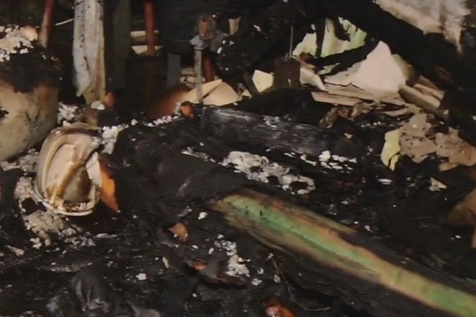 Мамы не нашли время прийти на похороны» Трое маленьких девочек сгорели заживо. Брошенные на произвол судьбы