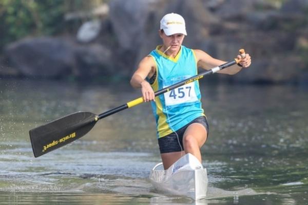 Украинская спортсменка поразила победой! Выиграла чемпионат мира