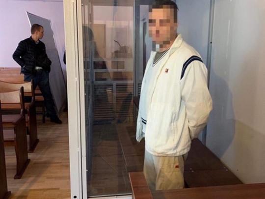 Ранее судимый за два убийства: Решена судьба «троещинского маньяка». «Будет вновь разгуливать по улицам?»