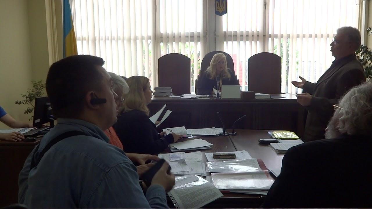 Не сдала экзамен: судью Львова уволили с должности из-за «не образованность»