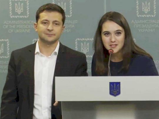«Мне кажется, у нас появилась химия»: Зеленский ошарашил украинцев признанием. «Елена не ревнует?»