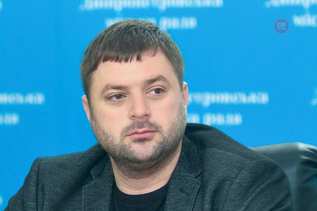 Дело почти 30-ти миллионов гривен: человека Филатова взяли под стражу